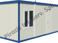 Standard Container Solutions