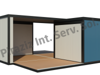Nested Container Solutions