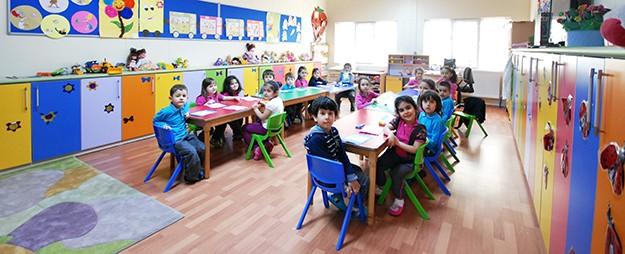 School and Nursery Buildings