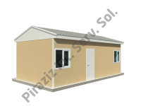 Standard Prefabricated Solutions
